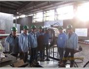 印度尼西亚石油公司现场培训
